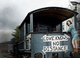 Amore a Distanza