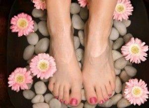 Rimedio fai da te per l'odore cattivo dei piedi