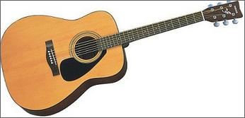 Chitarra Acustica Yamaha F310