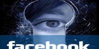Privacy-Facebook