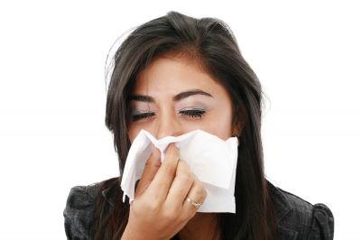 allergia e pollini