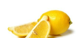 Limone per disintossicarsi