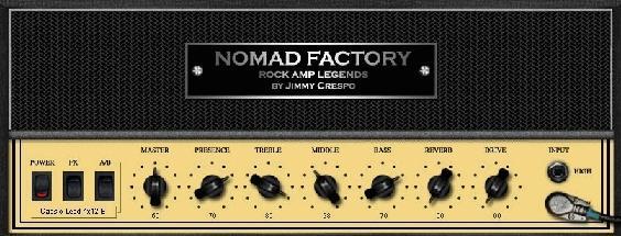 Rock amp legends