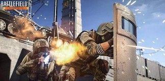 Battlefield 4 Dragon's Teeth immagini rumors data di uscita