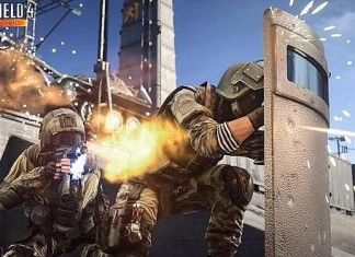 Battlefield 4 Dragon's Teeth immagini rumors data di uscita