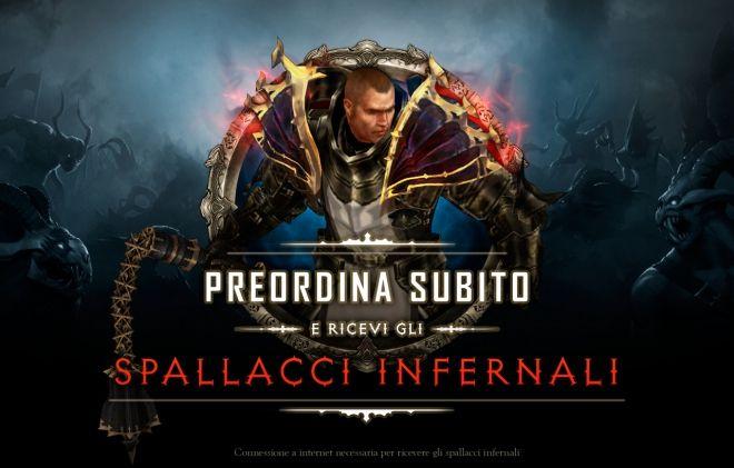 Diablo 3 Ultimate Evil Edition data uscita prezzo novità PS4 PS3 Xbox One 360