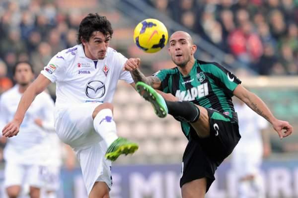Fiorentina-Sassuolo diretta streaming formazioni quote scommesse