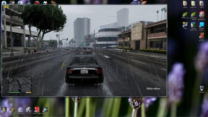 GTA 5 PC PS4 Xbox One data di uscita novità