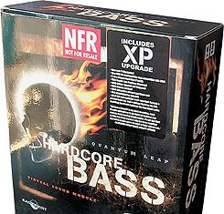 Hardcore Bass XP
