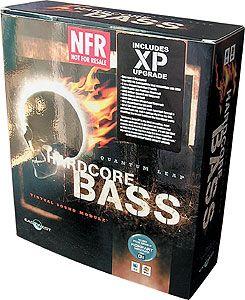 Hardcore Bass XP