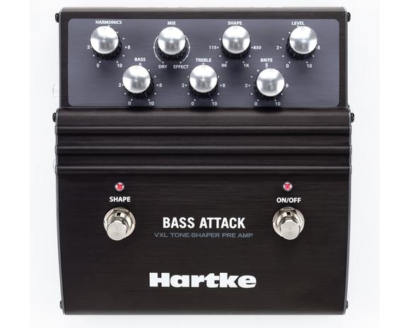 Hartke Bass Attack