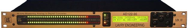 Lavry Ad122 96-MkIII