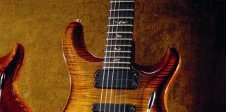 Paul Reed Smith 513 Rosewood