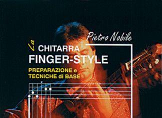 Pietro Nobile - La chitarra fingerstyle (Carish)