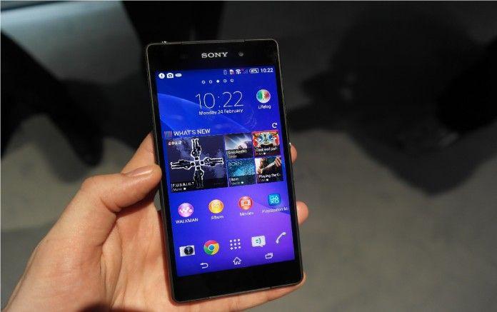 Sony Xperia Z2 migliori offerte prezzo caratteristiche scheda tecnica smartphone