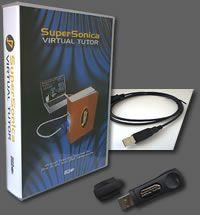 SuperSonica Virtual Tutor