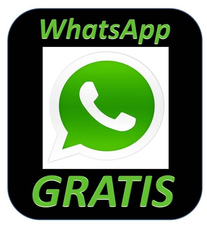 Come avere WhatsApp GRATIS