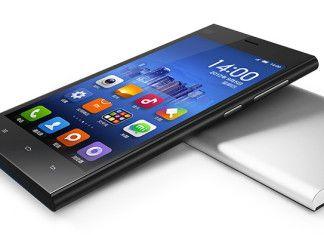Xiaomi Mi3 offerte prezzo caratteristiche aggiornamenti smartphone