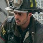 chicago fire tenente severide