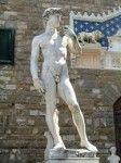 firenze statua del david