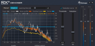 iZotope RX 3 Advanced
