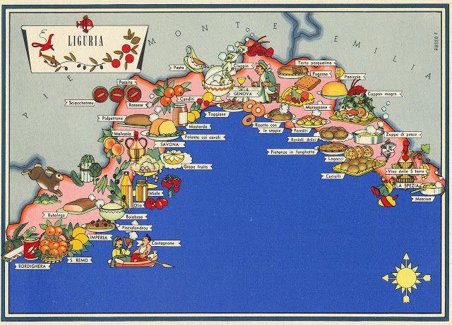 Liguria sagre e feste nel mese di maggio - Regioni italiane non bagnate dal mare ...