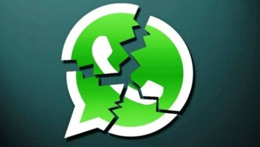 WhatsApp Il Fallimento si avvicina