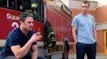 Chicago  Fire-tenente casey-tenente severide