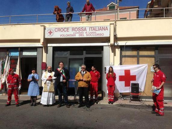 """Volontariato e """"Lavoro in NERO"""" presso la Croce Rossa"""