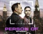 In onda su Mediaset-Person of interest