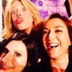 selfie-vip-per-la-marcuzzi
