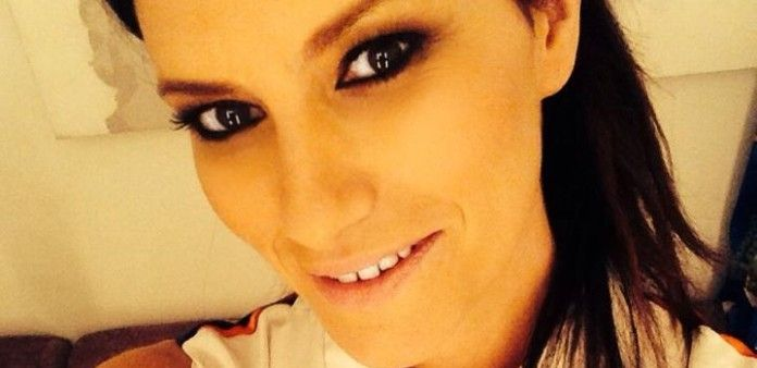 Laura Pausini si sfoga su facebook dopo il concerto in Perù