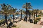 aquis riviera resort- isola malta