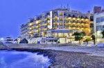 calypso hotel malta
