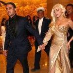 Taylor-Kinney-Lady Gaga