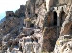 case grotta. matera