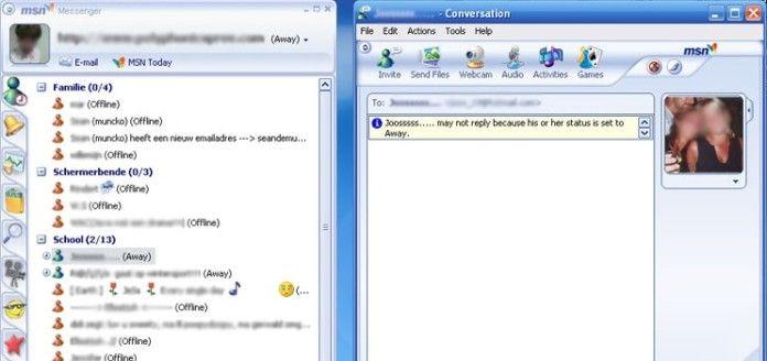 MSN Messenger chiuso anche in Cina