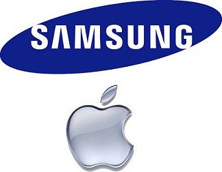 Apple e Samsung chiudono le controversi fuori dagli States