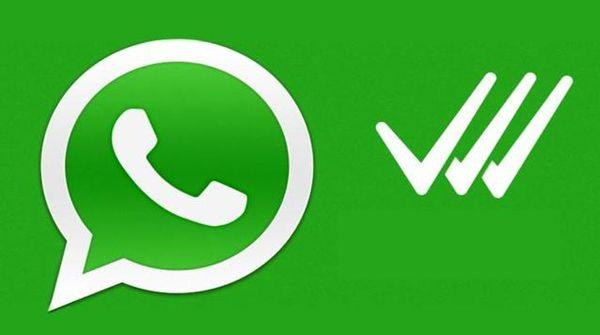 Whatsapp: verrà aggiunta la terza spunta?