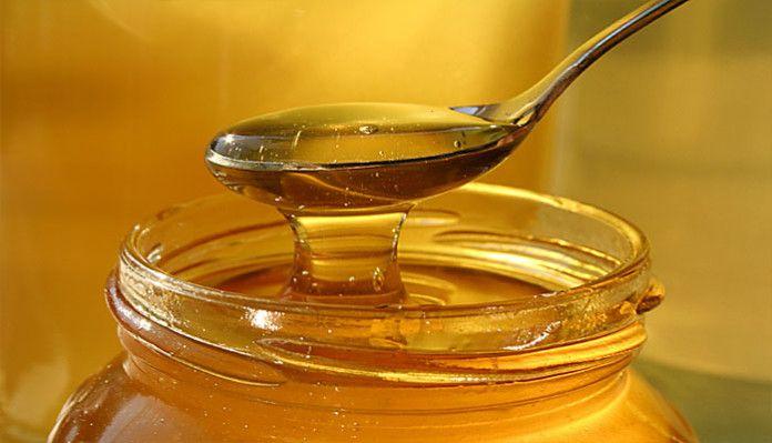 crema miele della nonna