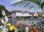 Hotel Bayerischer Hof sul Lago di Costanza.Trivago.