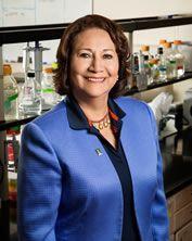 Dottoressa Elvira Gonzalez de Mejía