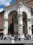 Siena.Cappella di Piazza