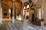 Siena.Santuario di Santa Caterina