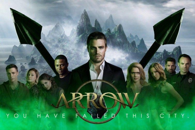Arrow 3: Oliver Queen o Ray Palmer?