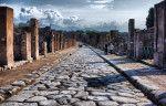 costa crociere.pompei