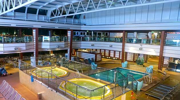 Crociera con costa favolosa piscine kontrokultura for Piscine low cost