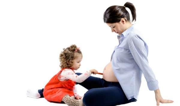 Gravidanza: tempo giusto tra un parto e l'altro