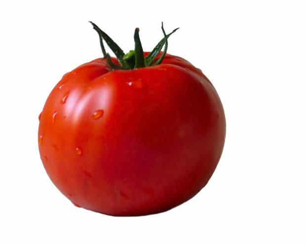 Il pomodoro riduce rischio del tumore alla prostata