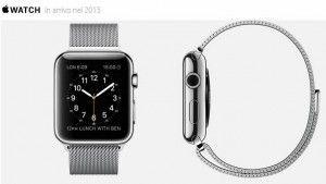 Uno dei design ritrovabili sul sito Apple
